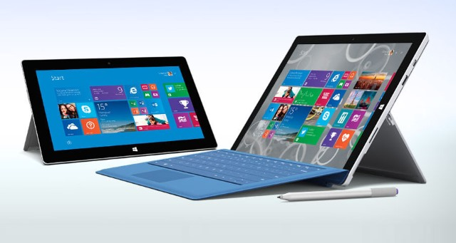 How to use Microsoft's recovery images for Surface and Surface Pro