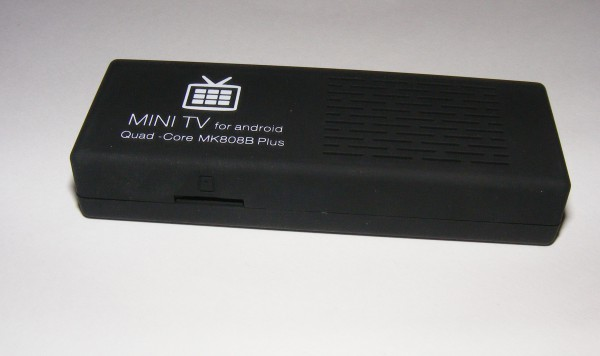 MK808B Mini TV
