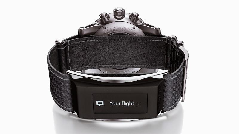 Montblanc-smartwatch-strap