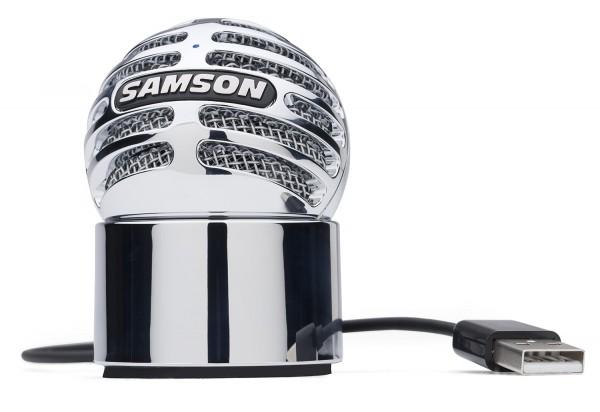 Samson-Meteorite