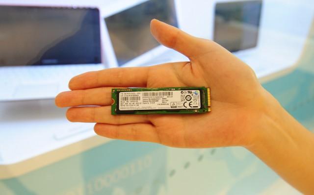 Samsung SM951 SSD
