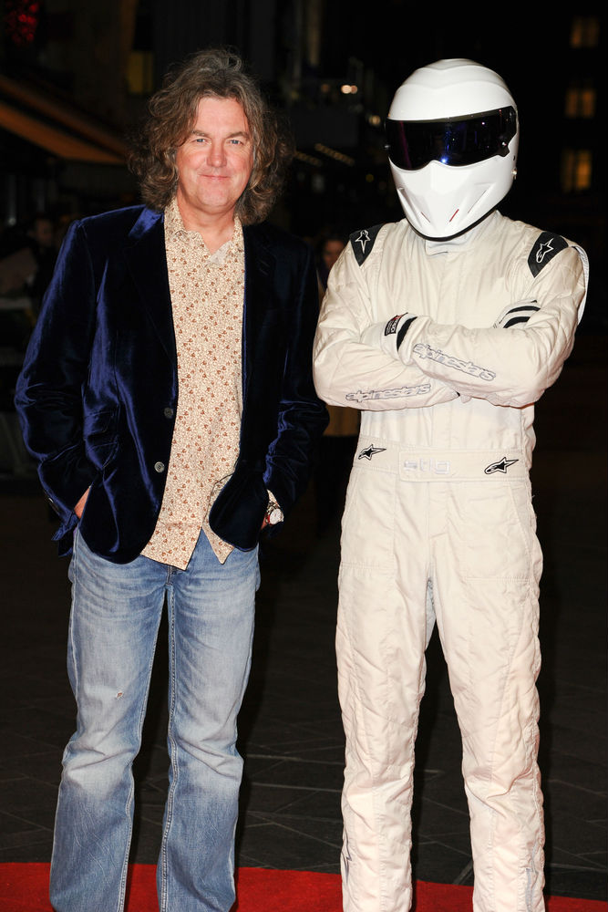 top gear meets lego in trailer for new season. Black Bedroom Furniture Sets. Home Design Ideas
