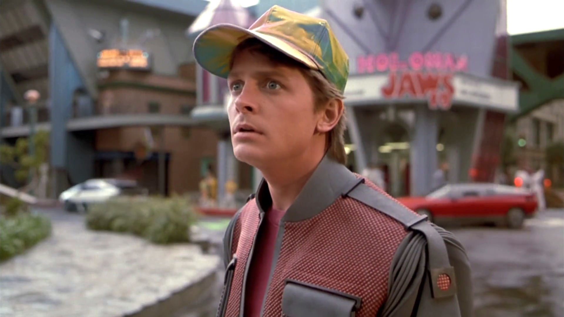 Nike 'Back to the Future II' shoes are up for grabs
