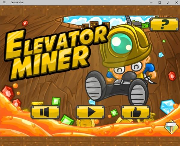elevator-miner