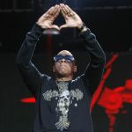 Jay Z to buy HD music streaming service Tidal