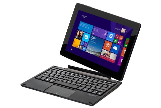 E FUN offers up three super cheap Surface Pro wannabes ahead of CES 2015