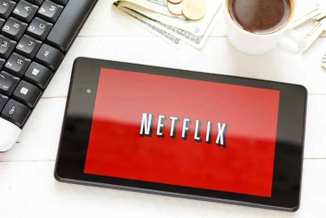 NetFlix keeps out foreign pirates with a VPN clamp down