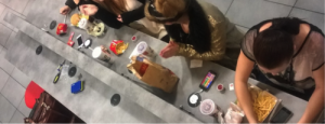 WPA Qi McDonald's