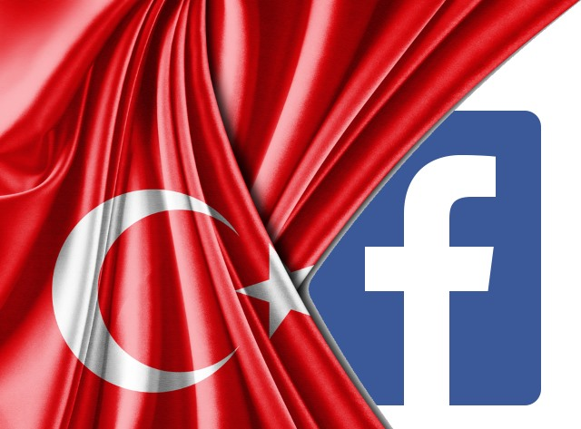 Facebook is weak and utterly wrong to censor 'offensive' pages in Turkey