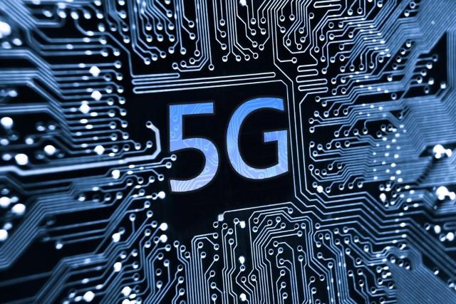 Mobile transfer speeds hit 5Tbps over 5G