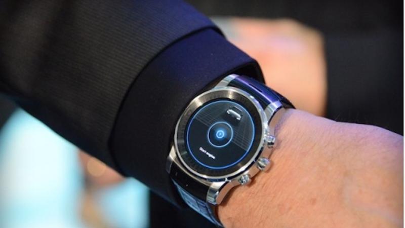 Audi-smartwatch