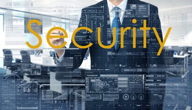 Boardroom security