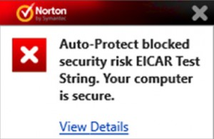 Safely test antivirus software with EICARgen | BetaNews