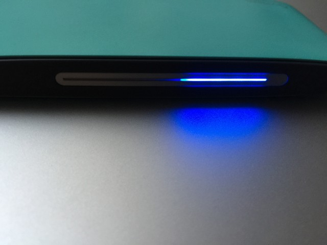 Lepow Poki 5000 battery indicator