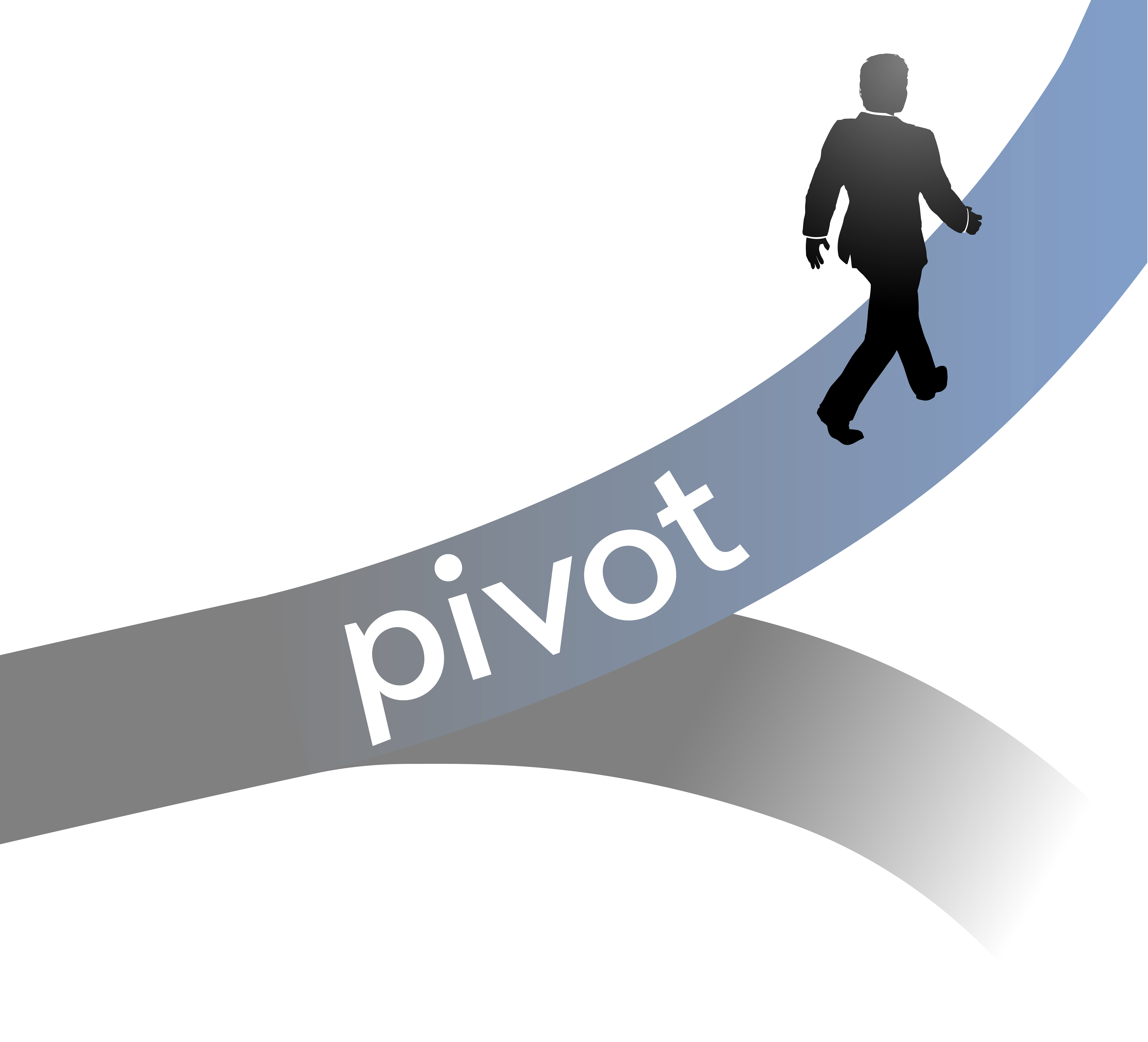 Pivot or Divot: How a first time founder learns to ...