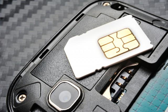 SIM Card Phone Smartphone