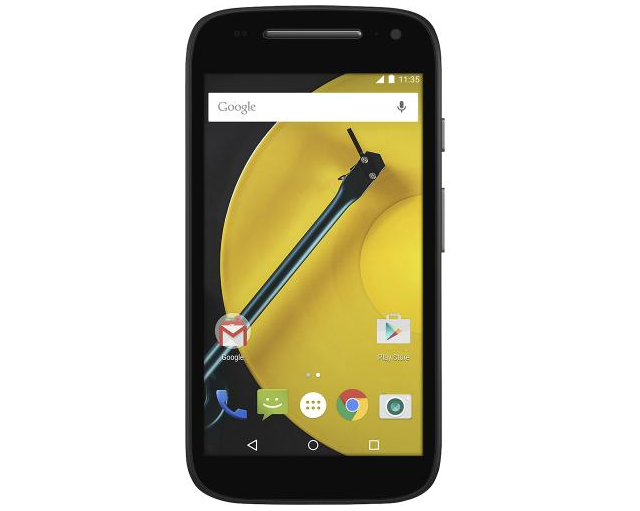 2015 Moto E Best Buy Motorola