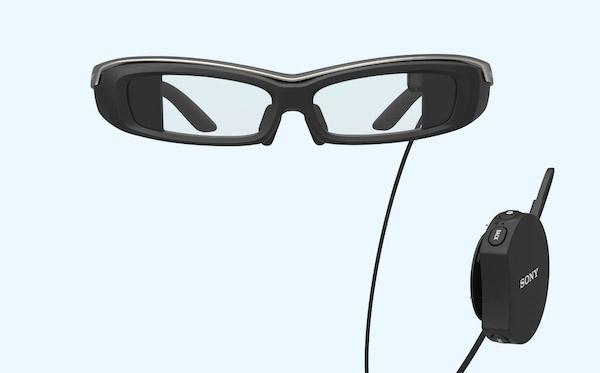 Sony SmartEyeglass Developer Edition SED-1