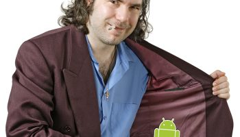 Spiv android