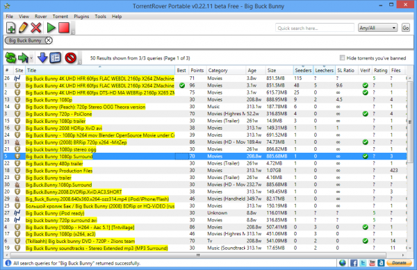torrent search engine for computer