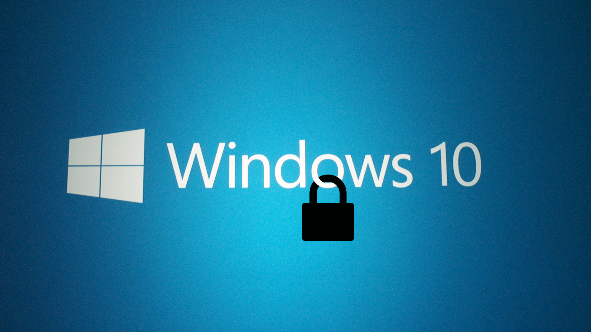 Relying On Windows 10 Security Is Risky For Business