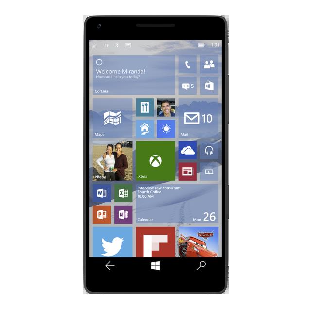 windows phone 10 10 windows phone concept юзер deviantart ...