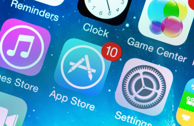 16GB iPhones and iPhones quake in fear as Apple increases maximum app size to 4GB
