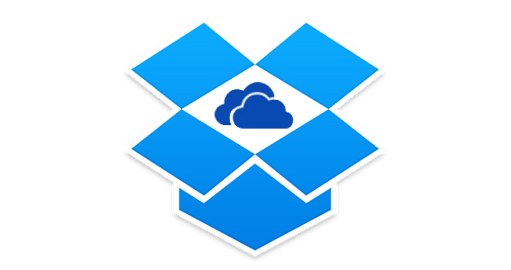 Dropbox users can get 100GB free bonus storage on OneDrive -- here's how