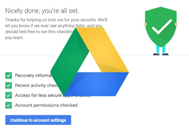 Safer Internet Day Google giveaway -- 2Gb of free Drive storage