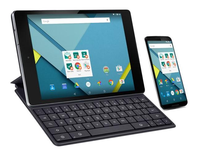 Google will BYOD für Unternehmen mit Android for Work sichern