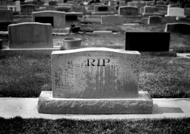 When you die Facebook will grant your 'legacy contact' access to your account