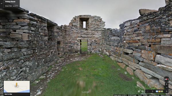 greenland-ruins
