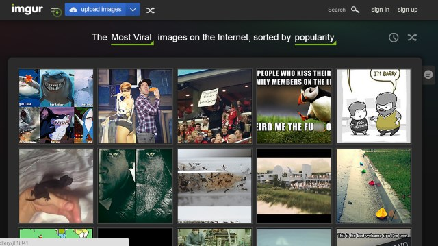 Imgur Pro is now free for everyone