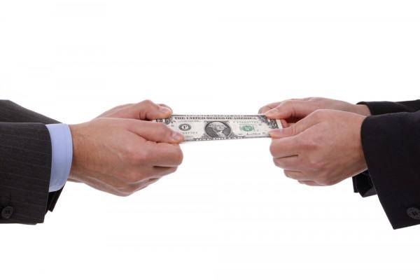 Geldkrieg