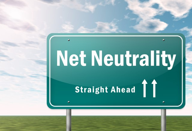 FCC votes in favor of Net Neutrality... just