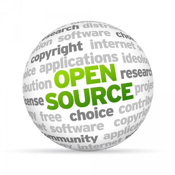open source bubble