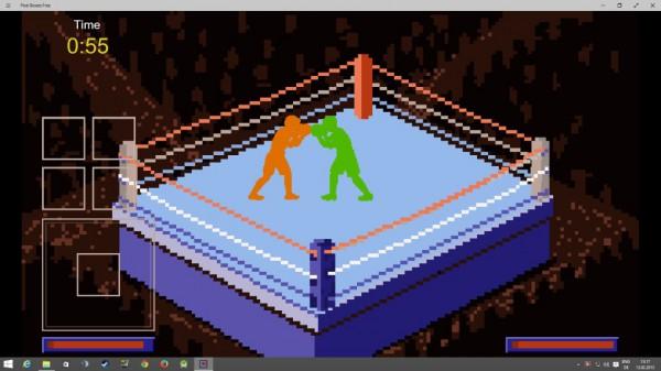 pixel-boxers
