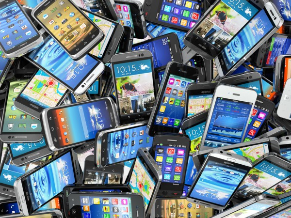 market mobile android