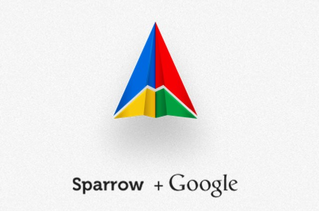 Google pushes Inbox by pulling Sparrow from the App Store