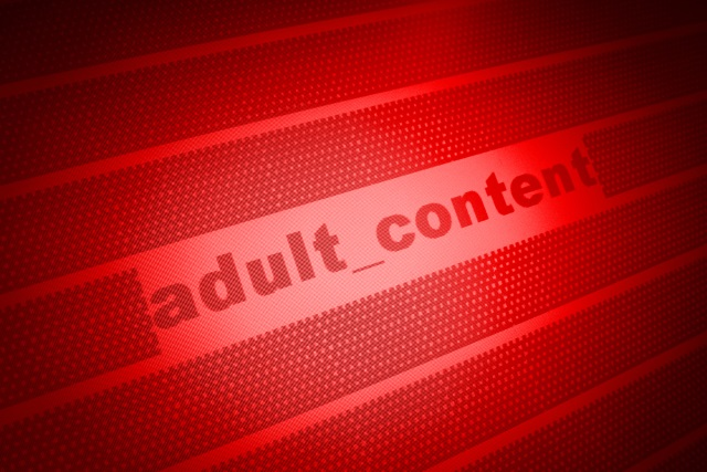 Tumblr now classifies all torrent talk as adult content