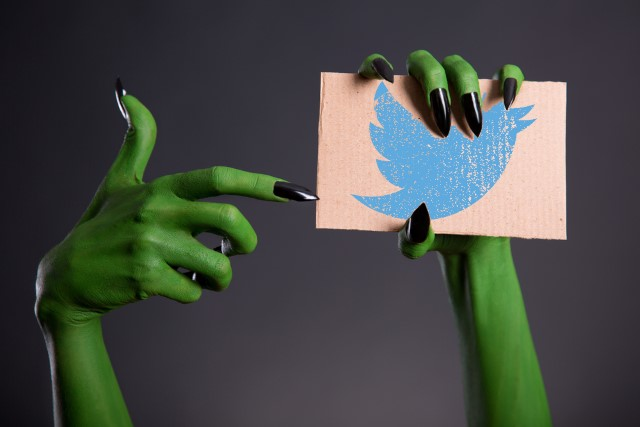 Twitter triples troll-tackling team