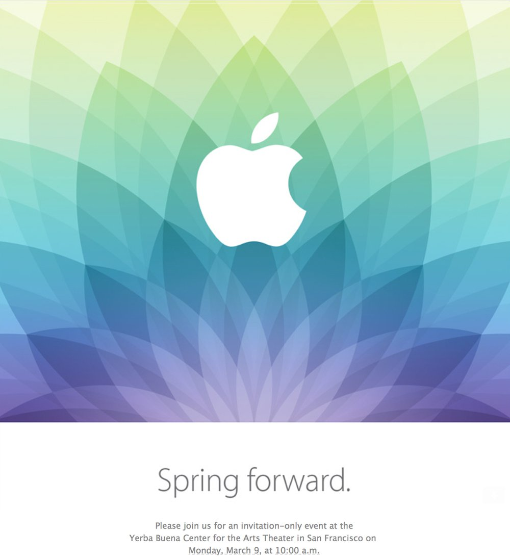 Apple-Watch-event-invite