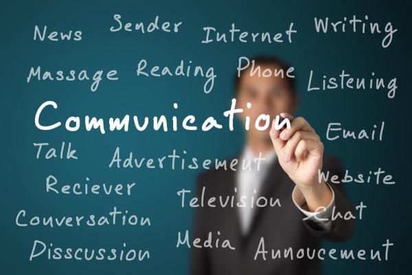 Essay of business communication