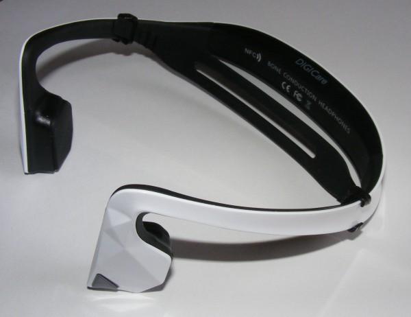 DIGICare Bone Conduction Headphone