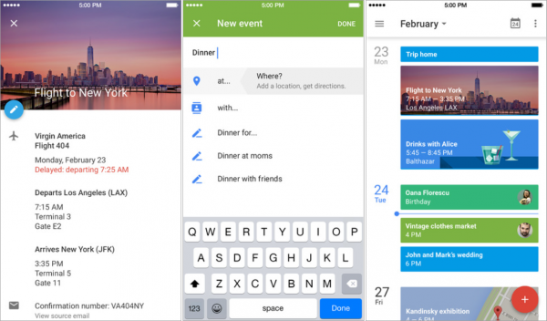 google calendar app for iphone calendar for iphone released 16999