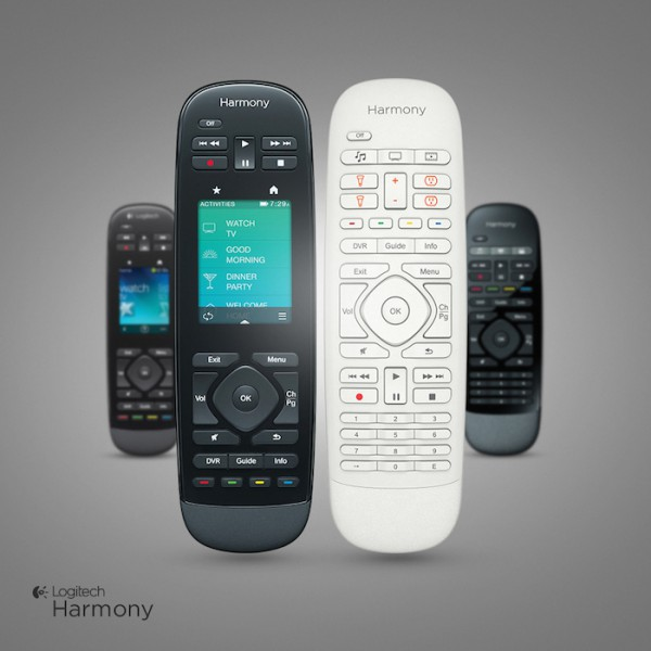 748834f5a6e Upgrade your remote with the Logitech Harmony trade-in program