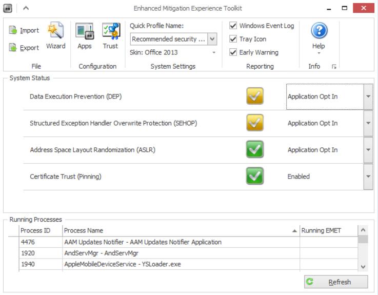 Microsoft EMET blocks 'VBScript God Mode' | BetaNews