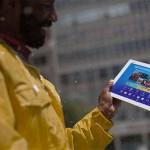 Sony Xperia Z4 Tablet 1
