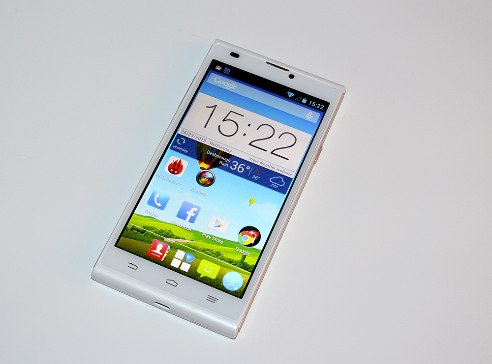 zte blade l2 you want