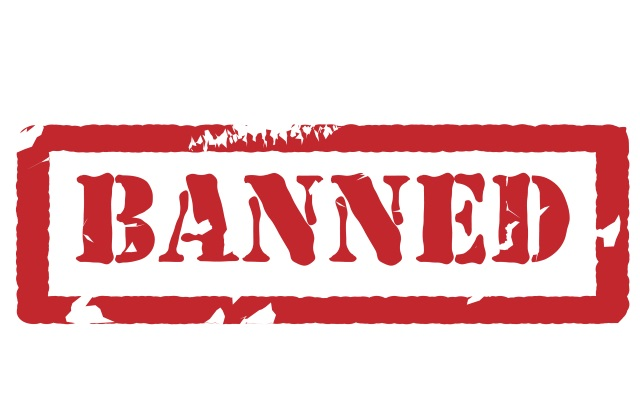 Nipples, terrorism, and vivid sexual description -- Facebook's list of banned content